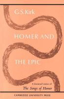 Homer and the epic: a shortened version of