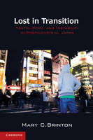 Lost in transition: youth, work, and instability in postindustrial Japan