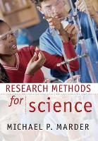 Overview of experimental analysis and design (Research methods for science: Ch 2)