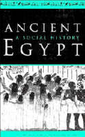 The rise of Egyptian civilization