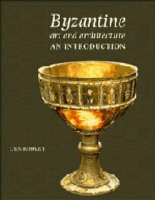 Byzantine art and architecture: an introduction