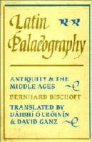 Latin palaeography: antiquity and the Middle Ages