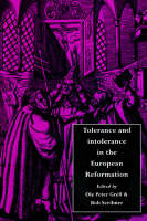 Heresy executions in Reformation Europe, 1520–1565