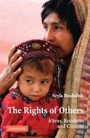 The rights of others: aliens, residents, and citizens