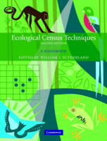Planning a research programme (Ecological census techniques: Ch. 1)
