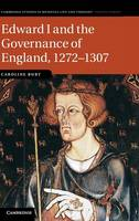 Edward I and the Governance of England, 12721307