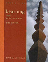 Learning: behavior and cognition