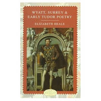 Wyatt, Surrey and early Tudor poetry