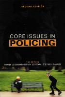 Core issues in policing