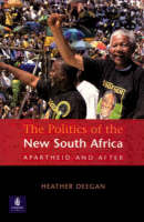 The politics of the new South Africa: apartheid and after