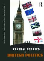 Central debates in British politics