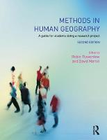 Questionnaire design & sampling (Methods in Human Geography: Ch 6)
