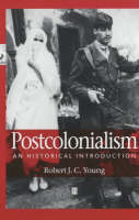 Foucault in Tunisia [in] Postcolonialism: an historical introduction
