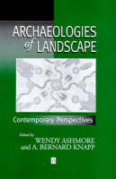 Conceptual landscapes in the Egyptian Nile Valley