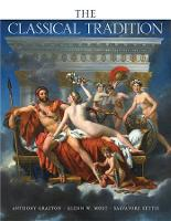 The classical tradition