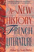 A New History of French Literature