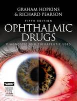 Ophthalmic drugs: diagnostic and therapeutic uses   ebook