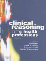 Clinical reasoning in the health professions