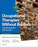 Occupational justice in everyday occupational therapy practice