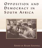 Opposition and democracy in South Africa