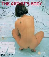 The artist's body