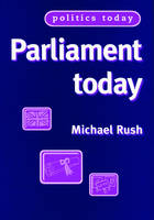 Chapter 5: The personnel of parliament