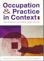 Complexity theory: understanding occupation, practice and context
