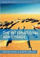 Chapter 6 - 'Controlling the international arms trade' [in] The International Arms Trade