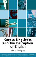 Corpus linguistics and the description of English (electronic resource)