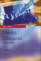 Media Discourse: Representation and Interaction   ebook