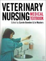 Textbook of veterinary medical nursing