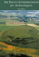 Air photo interpretation for archaeologists