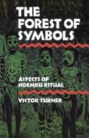 Turner, Victor. 1967. Betwixt-and-Between: The Liminal Period in Rites de Passage. In The forest of symbols: aspects of Ndembu ritual