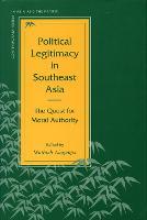 Political legitimacy in Southeast Asia