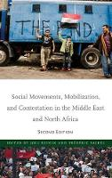 Hizbullah's Women: Internal Transformation in a Social Movement and Militia [in] Social movements, mobilization, and contestation in the Middle East and North Africa