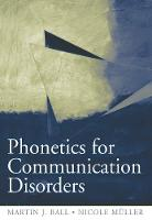 Phonetic and phonological description