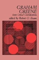 The Catholic as Novelist: Graham Greene and François Mauriac