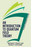 Introduction To Quantum Field Theory, Student Economy Edition
