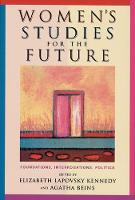 What does Queer Studies offer Women's Studies? The Problem  and Promise of instability