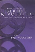 Twenty years of Islamic revolution: political and social transition in Iran since 1979