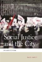 Social justice and spatial systems