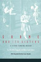 Shame-Humiliation and Contempt-Disgust [IN] Shame and its sisters