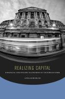 Realizing capital: financial and psychic economies in Victorian form