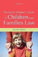 The social worker's guide to children and families law
