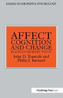 Affect, cognition, and change: re-modelling depressive thought