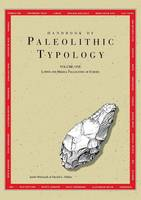 Handbook of paleolithic typology