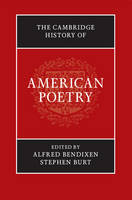 The Cambridge history of American poetry