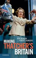 The Think Tank Archipelago: Thatcherism and Neoliberalism