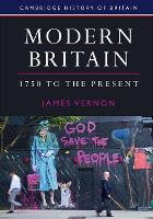 Modern Britain: 1750 to the present