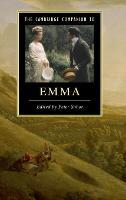 The Cambridge companion to Emma